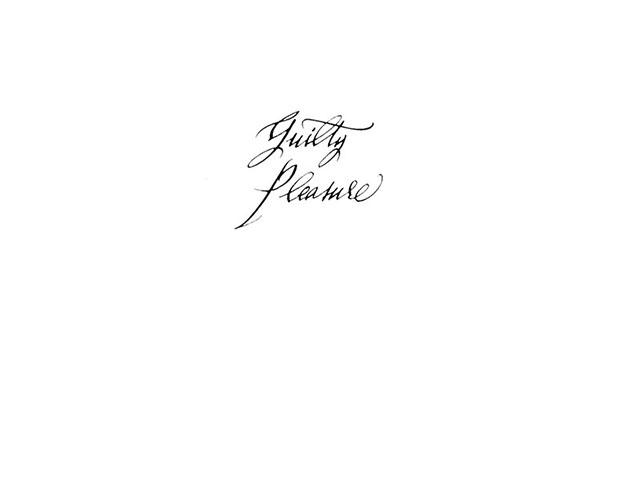 lettre majuscules écriture