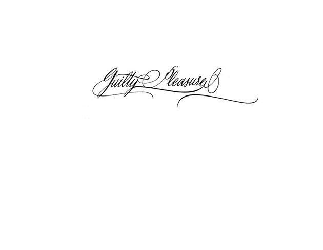 Fabulous CALLIGRAPHIE POUR TATOUAGES PARIS : calligraphie tatouage texte GA14