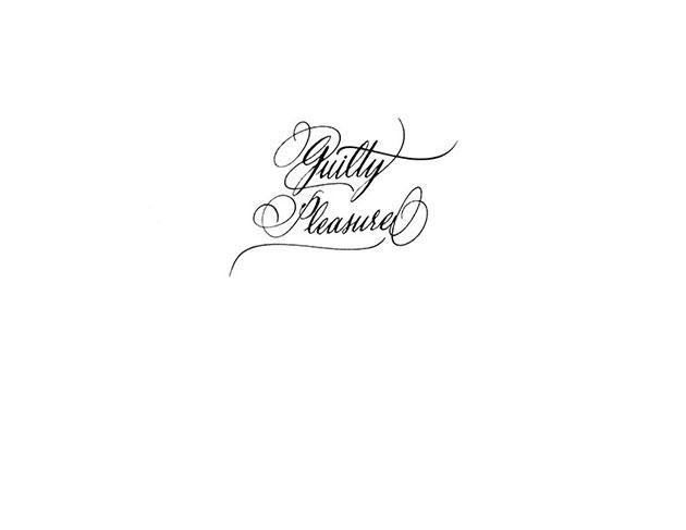 Calligraphie Pour Tatouages Paris Calligraphie Tatouage Texte